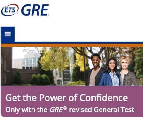 Photo of اختبار GRE للدراسات العليا