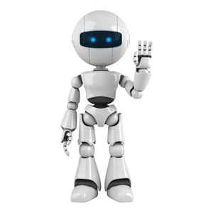مقدمة في الروبوتات مدونة ملحوظة
