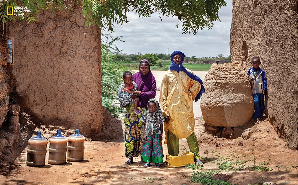 Photo of اليوم العالمي للقضاء على الفقر