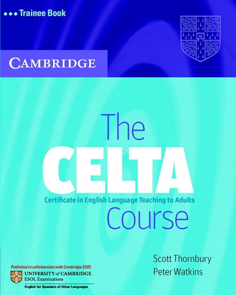 "Photo of شهادة تدريس اللغة الإنجليزية للكبار ""CELTA"""