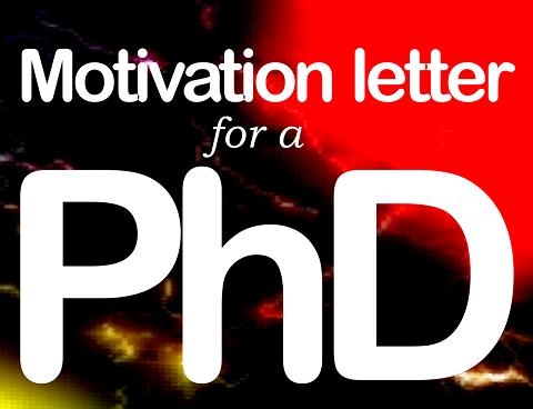 Photo of رسالة الدافع motivation letter
