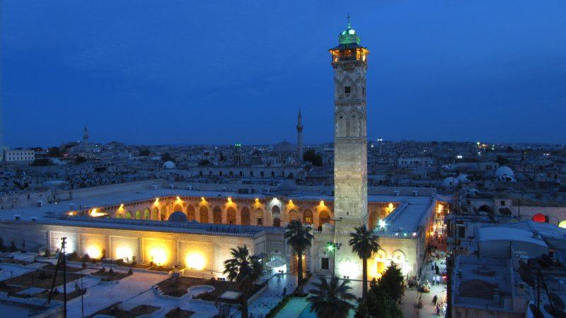 Photo of زلزال حلب الكبير