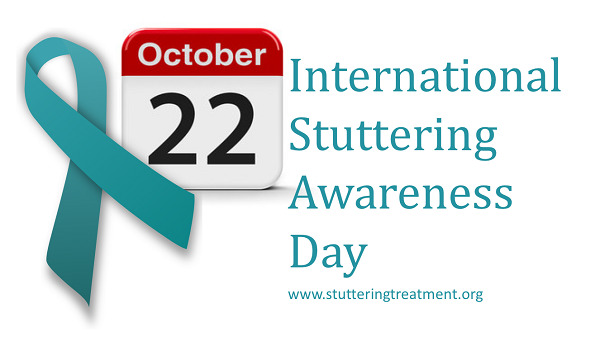 International Stuttering Awareness Day