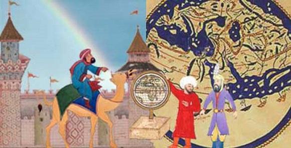 Photo of أعمار الدول الإسلامية وأهم إنجازاتها