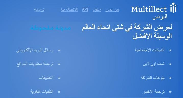 Photo of موقع ترجمة جديد يضيف الحركات َ ْ ِ ُ  ّ  ً ٍ ٌ للنصوص العربية