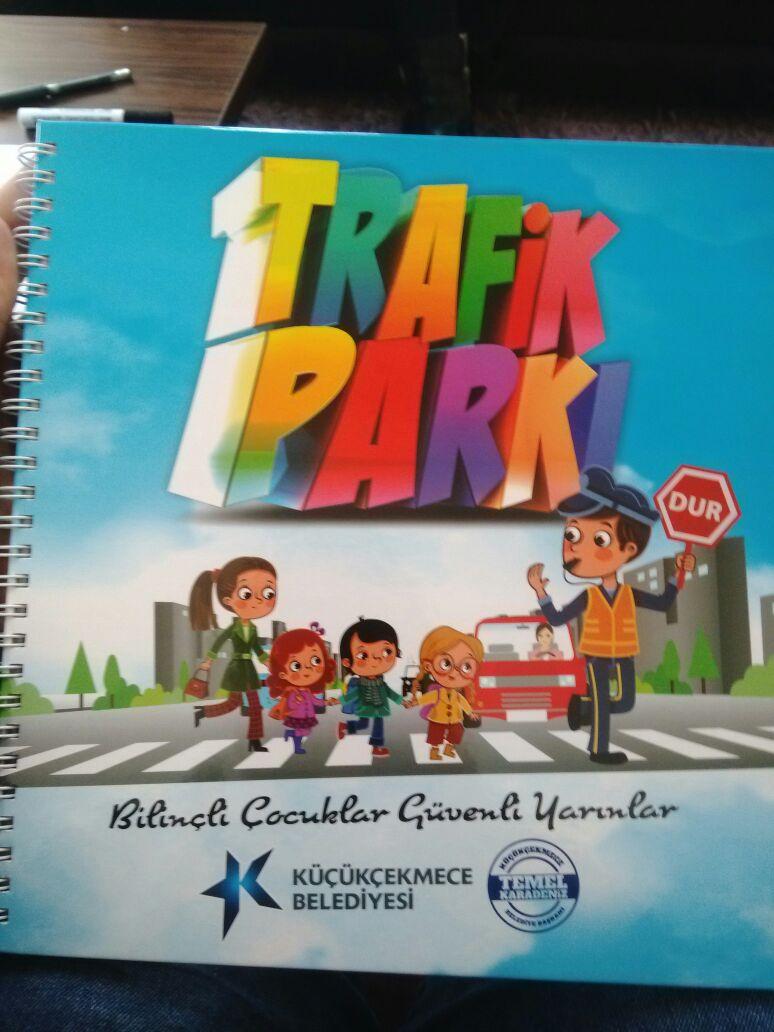 Photo of كتاب ترافيك Trafik Güvenliği التركي في المدارس السورية
