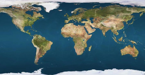 Photo of اختبر معلوماتك في الجغرافيا والدول والعواصم