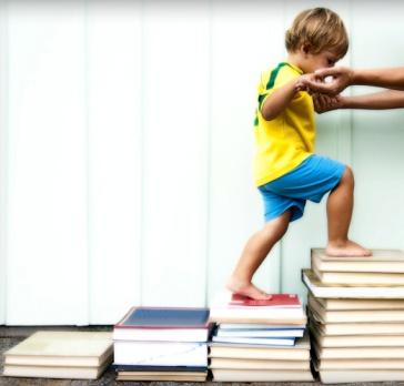 Photo of كتب لتربية الأطفال والتعامل مع المراهقين