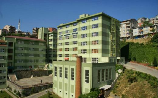 Photo of مدارس امام خطيب في اسطنبول