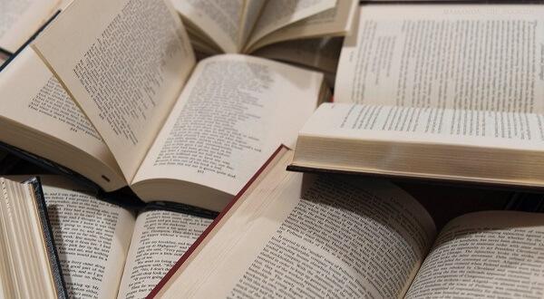 إحصائية لعدد الكتب المنشورة سنوياً