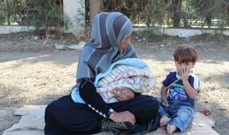 Photo of تسوّل المرأة اللاجئة السوريّة في المجتمع الجزائري