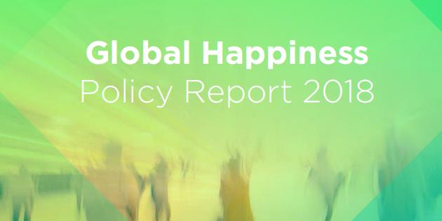 Photo of مؤشر السعادة العالمي 2018 … الإمارات الأسعد عربيًا واليمن الأتعس
