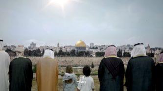 "Photo of ""زين"" تحرر القدس وتنهي أزمات سوريا وبورما وقطر!"