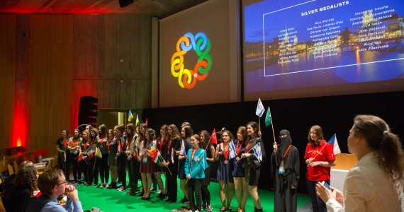 Photo of السعودية تحقق ميدالية ذهبية في أولمبياد الرياضيّات للفتيات
