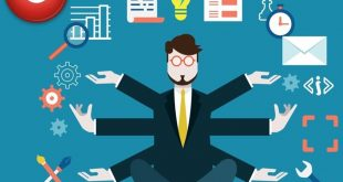 إدارة مخاطر العمل الحر