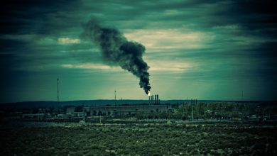 Photo of تلوث الهواء هو الخطر الأعظم على صحة الإنسان