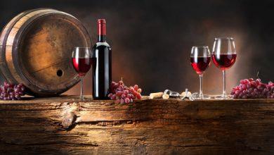 Photo of انخفاض إنتاج النبيذ لمستوى قياسي