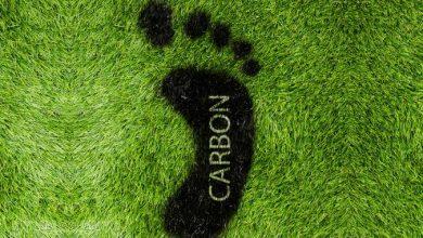 أثر الكربون العالمي