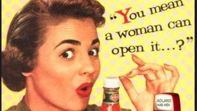 Photo of قوانين بريطانية جديدة تحظر الإعلانات المسيئة للمرأة