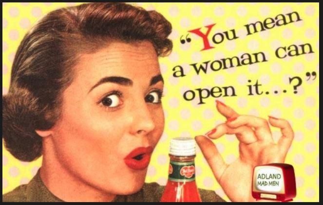 هل يمكن للنساء فتحها