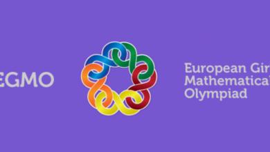 Photo of جميع أسئلة أولمبياد الرياضيات الأوربي للبنات