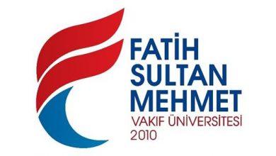 Photo of جامعة السلطان محمد الفاتح FATİH SULTAN MEHMET VAKIF ÜNİVERSİTESİ