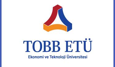 TOBB Ekonomi ve Teknoloji Üniversitesi logo