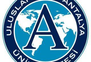 Uluslararası Antalya logo