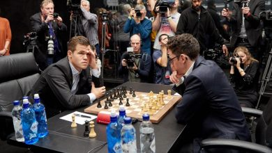 world-chess-championship