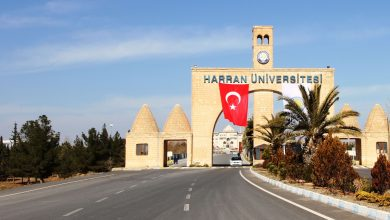 Photo of الجامعات التي تقبل بامتحان يوس حران (81 جامعة)