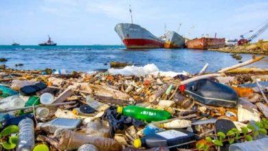 Photo of كميات النفايات البلاستيكية للشركات الكبرى