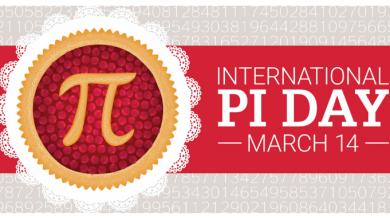 Photo of 14 مارس.. اليوم العالمي للعدد «باي π»