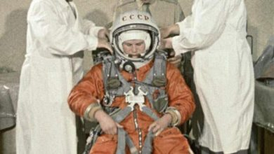 Photo of تقلّص الفجوة بين عدد روّاد الفضاء من الجنسين