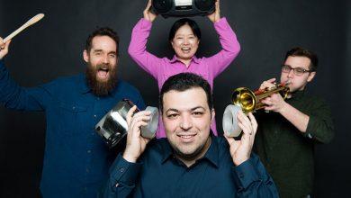 Photo of العلماء يكتشفون شكلًا غريبًا يحجب كل الأصوات تقريبًا