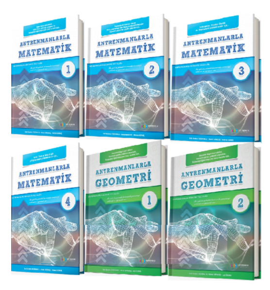 Antremanlarla Matematik Geometri
