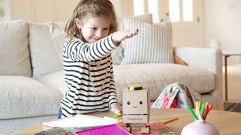 Children With Smart Speakers