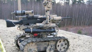 الروبوت-سوورد-في-العراق
