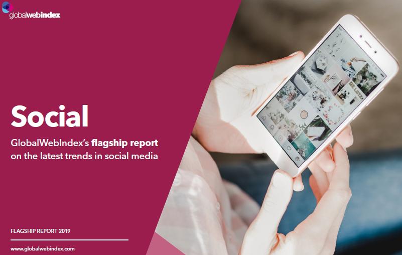 أين يقضي الناس أغلب وقتهم على وسائل التواصل الاجتماعي؟