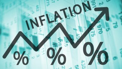 التضخم