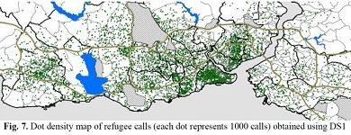 Photo of المعضلة الأخلاقية لاستخدام بيانات اللاجئين السوريين في الأبحاث