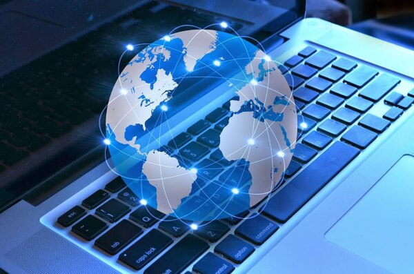 مؤشر الوصول للإنترنت 2020