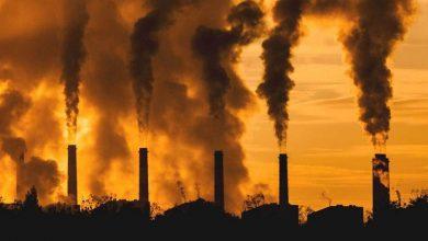 Photo of دراسة: التلوث يقتل 8.3 مليون شخص سنويًا