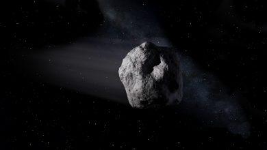 Photo of ثروات هائلة غير مستغلة في الكويكبات