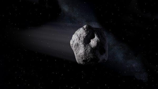 ثروات هائلة غير مستغلة في الكويكبات