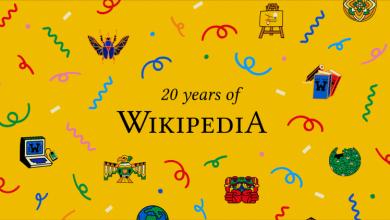 Photo of في عيد ميلادها العشرين ما هي اللغات الأكثر شيوعًا على ويكيبيديا