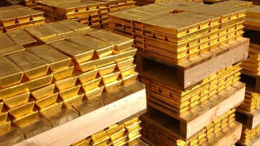 أكبر مناجم الذهب في العالم