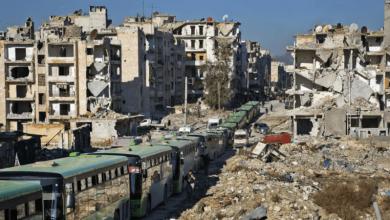 Photo of سيناريوهات شمال سوريا